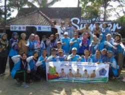 "Dihadapan 41 Negara Peserta Java Summer Camp 2019 Saka Pariwisata Muba Tampilkan ""TARI SETABIK"""